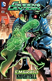 Green Lantern (2011-2016) #48