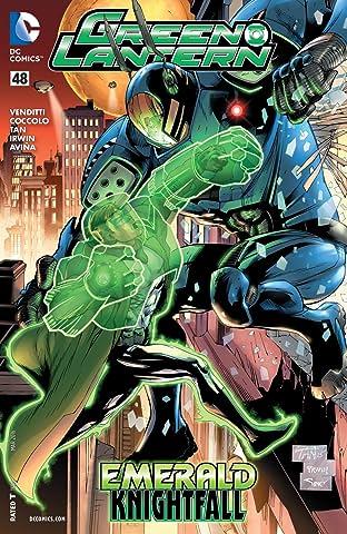 Green Lantern (2011-) #48
