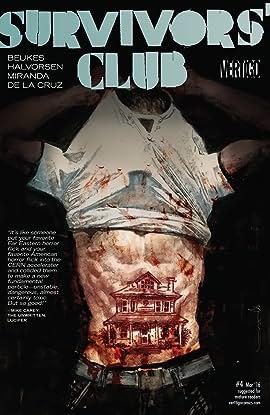 Survivors' Club (2015-2016) #4