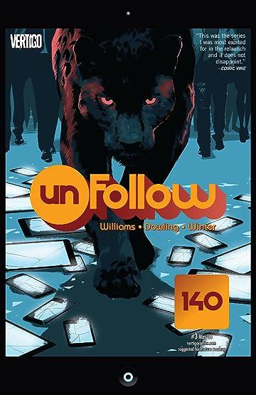 Unfollow (2015-2017) #3