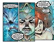 DC Comics: Bombshells (2015-2017) #25