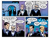Batman '66 Meets the Man From UNCLE (2015-2016) #4