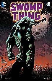 Swamp Thing (2016) #1