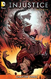 Injustice: Gods Among Us: Year Five (2015-2016) #3