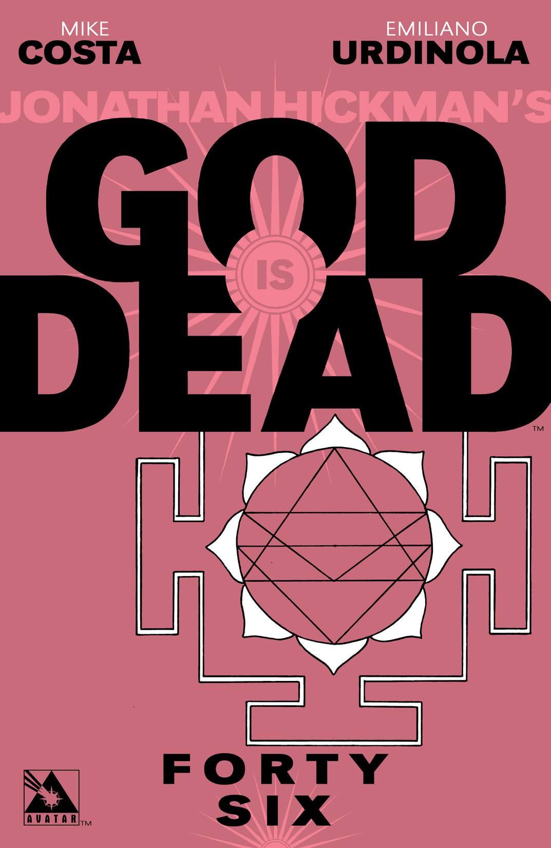 God is Dead #46