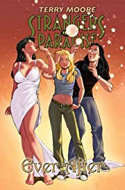 Strangers In Paradise Vol. 19: Ever After