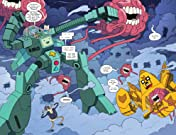 Adventure Time #47