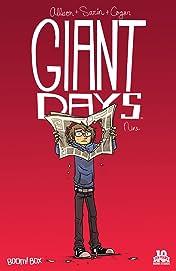 Giant Days #9
