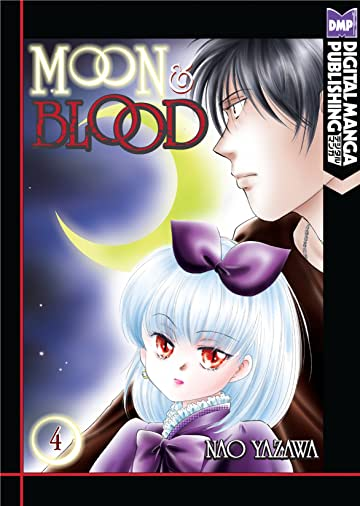 Moon & Blood Vol. 4