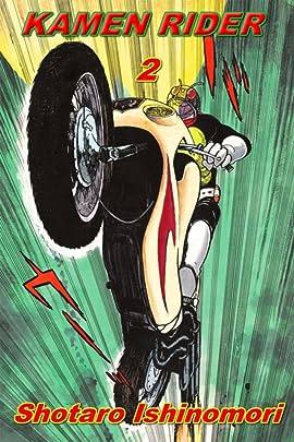Kamen Rider Vol. 2