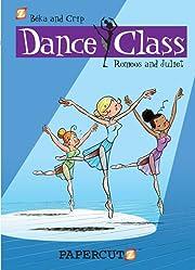 Dance Class Vol. 2: Romeo & Juliets