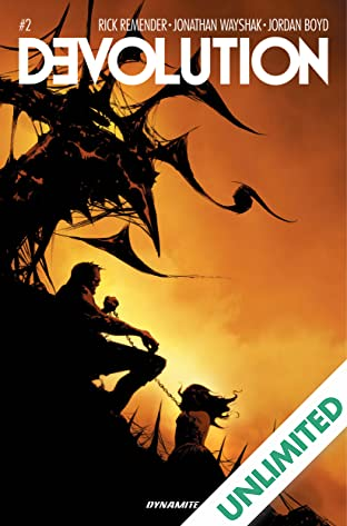 Devolution #2: Digital Exclusive Edition