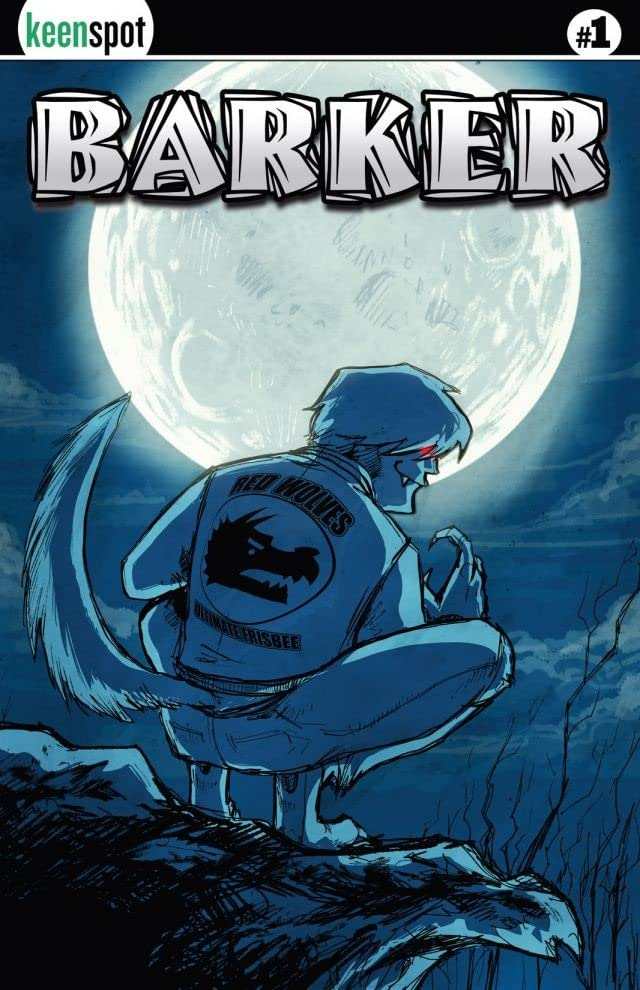 Barker #1