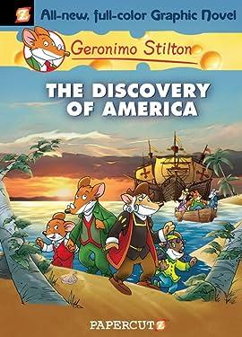 Geronimo Stilton Vol. 1: Discovery of America