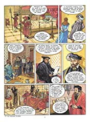 Les Tentations de Navarre Vol. 2: Le Roi lion