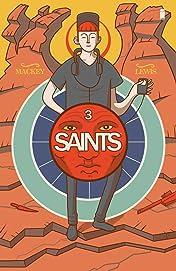 Saints #3