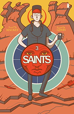 Saints No.3