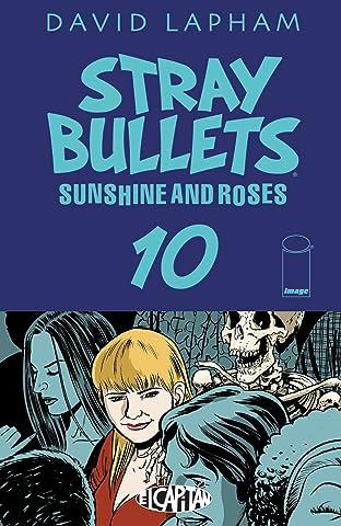 Stray Bullets: Sunshine & Roses #10