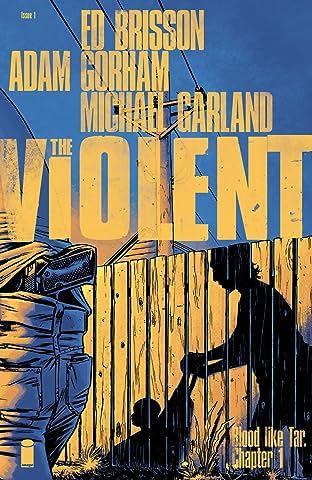 The Violent #1