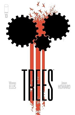 Trees #13
