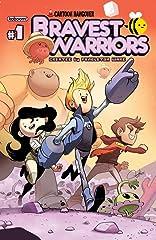 Bravest Warriors #1
