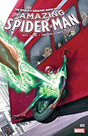 Amazing Spider-Man (2015-) #5