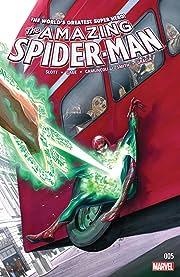 Amazing Spider-Man (2015-2018) No.5