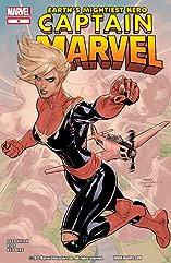 Captain Marvel (2012-2013) #5