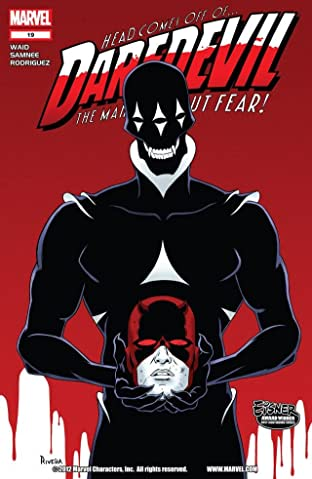Daredevil (2011-2014) No.19