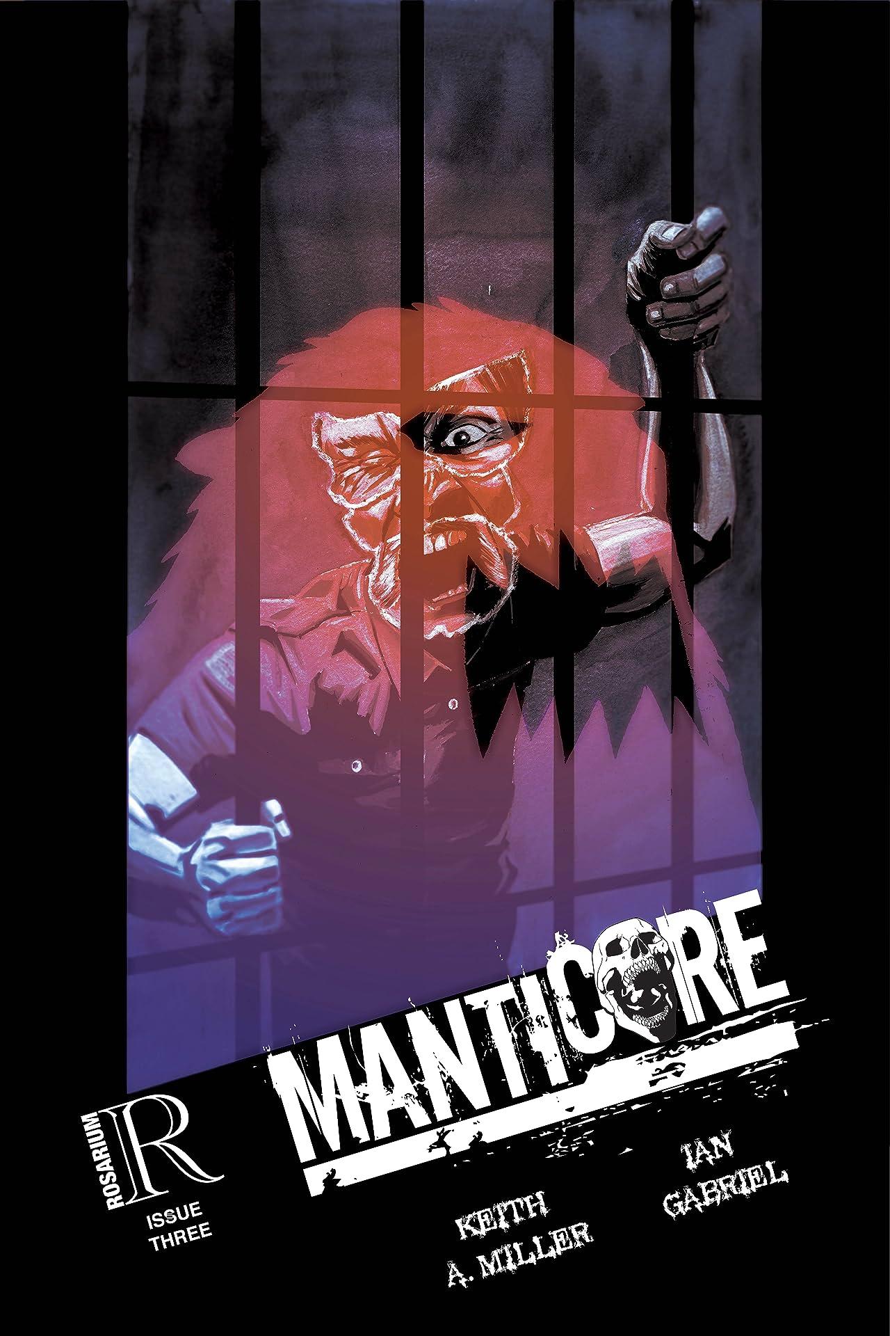 Manticore #3