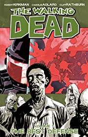 The Walking Dead Tome 5: The Best Defense