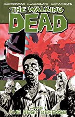 The Walking Dead Vol. 5: The Best Defense
