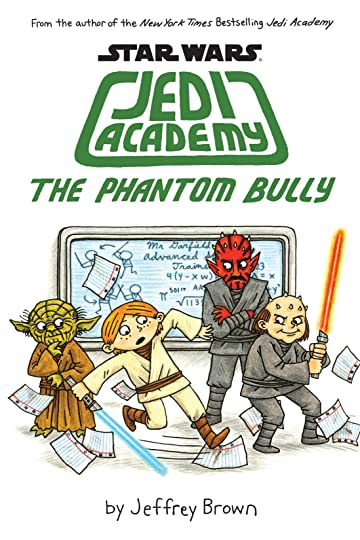 Star Wars: Jedi Academy Vol. 3: The Phantom Bully
