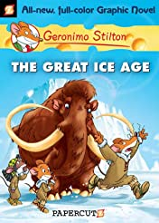 Geronimo Stilton Vol. 5: The Great Ice Age