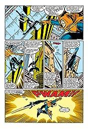 Amazing Spider-Man (1963-1998) #276