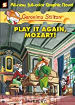 Geronimo Stilton Vol. 8: Play It Again Mozart