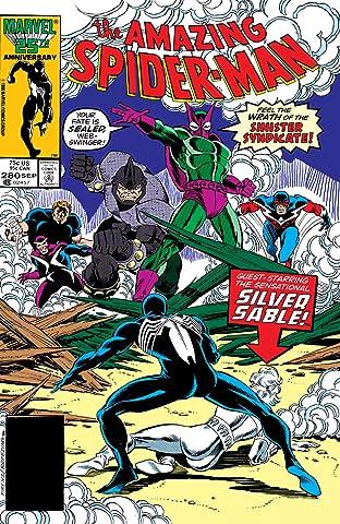 Amazing Spider-Man (1963-1998) #280