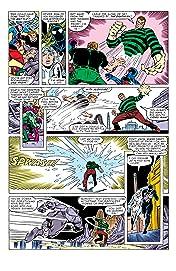 Amazing Spider-Man (1963-1998) #281