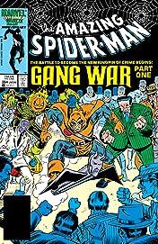 Amazing Spider-Man (1963-1998) #284