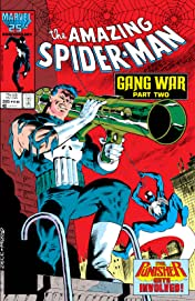 Amazing Spider-Man (1963-1998) #285