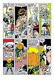 Amazing Spider-Man (1963-1998) #288