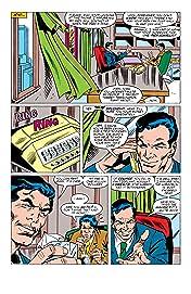 Amazing Spider-Man (1963-1998) #289