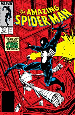 Amazing Spider-Man (1963-1998) #291