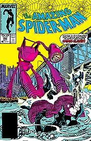 Amazing Spider-Man (1963-1998) #292