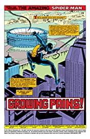 Amazing Spider-Man (1963-1998) #292