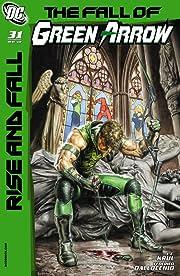 Green Arrow (2007-2010) #31