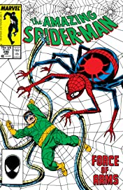 Amazing Spider-Man (1963-1998) #296