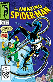 Amazing Spider-Man (1963-1998) #297