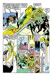 Amazing Spider-Man (1963-1998) #298