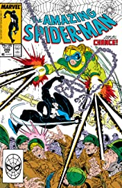 Amazing Spider-Man (1963-1998) #299